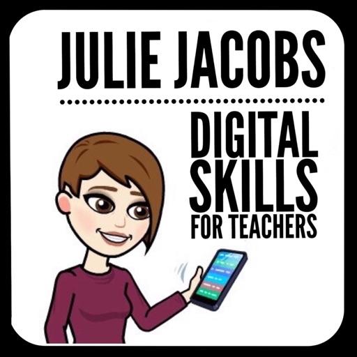 Avatar - Julie Jacobs