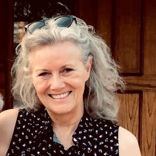 Joyce Wadkins - cover