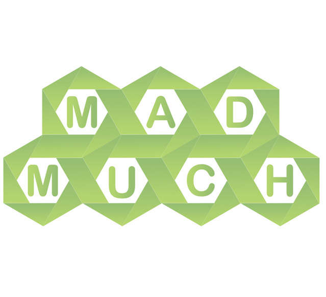 Madmuch - cover