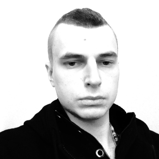 Avatar - Alex Breeze