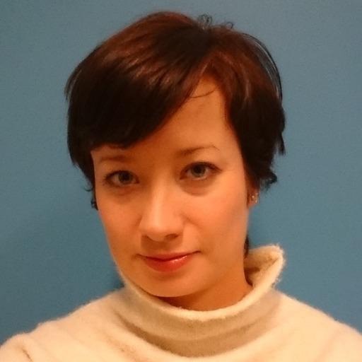 Avatar - Magdalena Hajdukiewicz