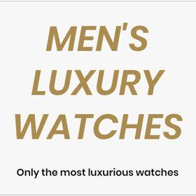 Avatar - Men's Luxury Watches