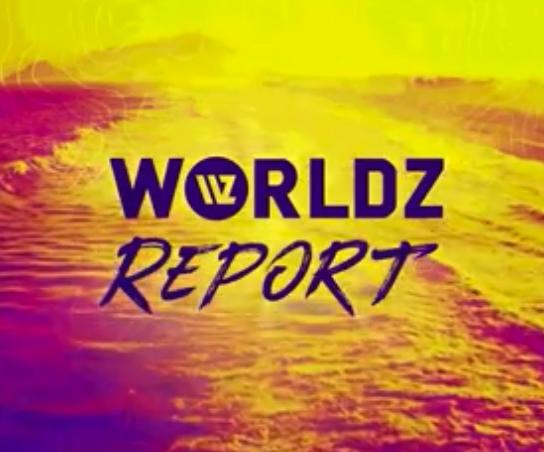 Avatar - WORLDZ Report
