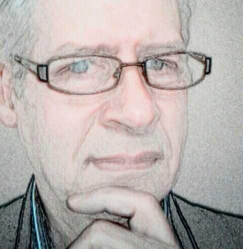Avatar - Piet Crombach