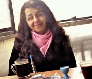 Avatar - Salma Alhmoud
