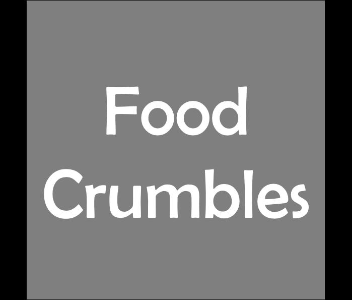 Avatar - FoodCrumbles