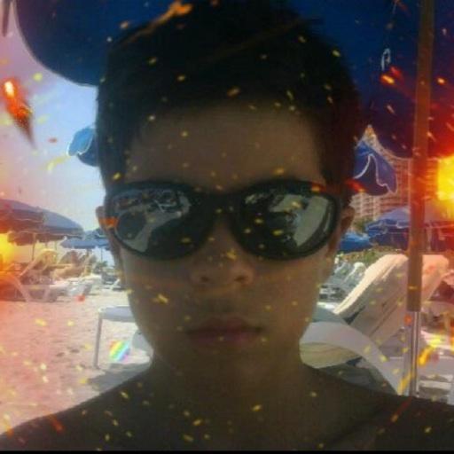 Avatar - Issac Gonzalez