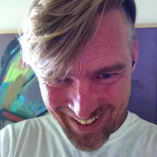 Avatar - Gerry Feltmann