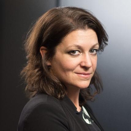 Avatar - Anne Taudin