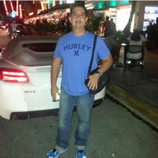 Avatar - Daniel Espinoza O.