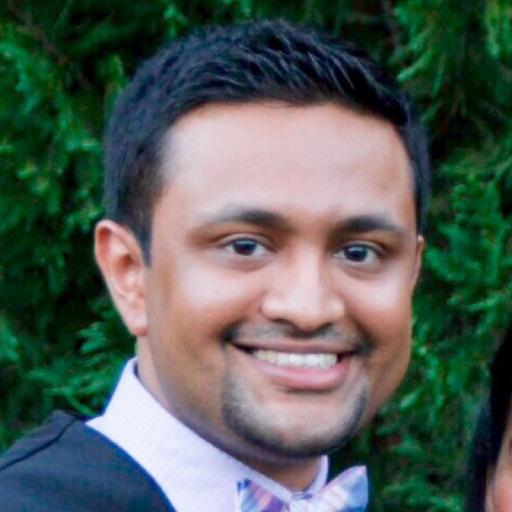 Avatar - Dipen Patel