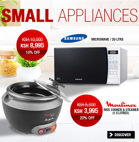 Avatar - Small Appliances