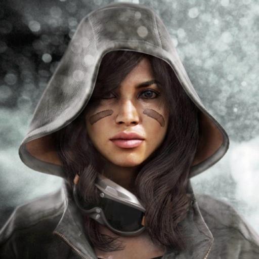 Avatar - Alex