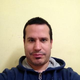 Avatar - Diego Alvarez