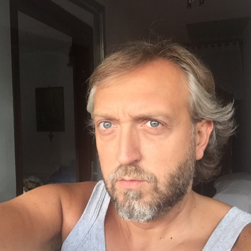 Massimo Giovani - cover