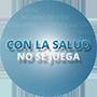 Avatar - Con La Salud No Se Juega