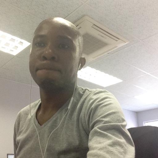 Nkulumo Tonderai Mafulela - cover