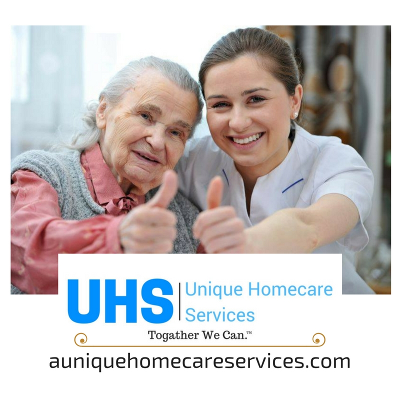 Avatar - Unique Home Care Service
