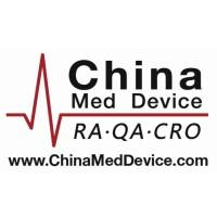 Avatar - China Med Device