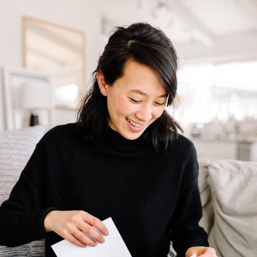 Avatar - Kirstie Wang