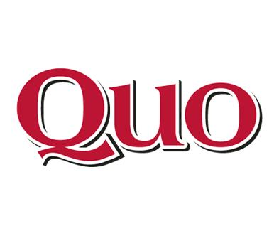 Avatar - Quo