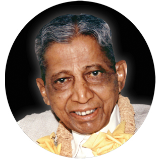 Avatar - Dada Bhagwan