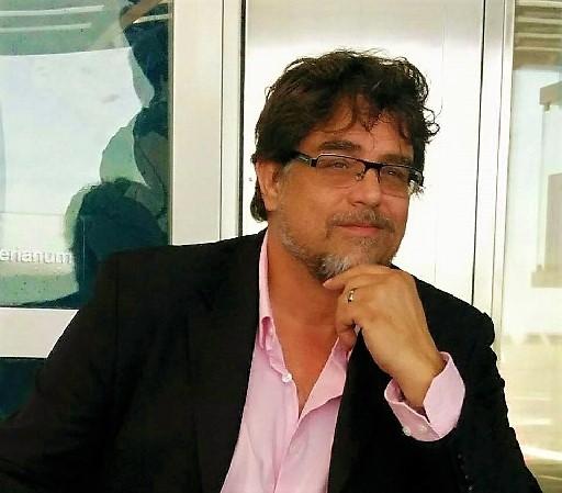 Avatar - Henri Sebastien Vidal