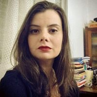 Avatar - Vivian Rossi