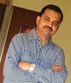 Shashidhar Pai - cover