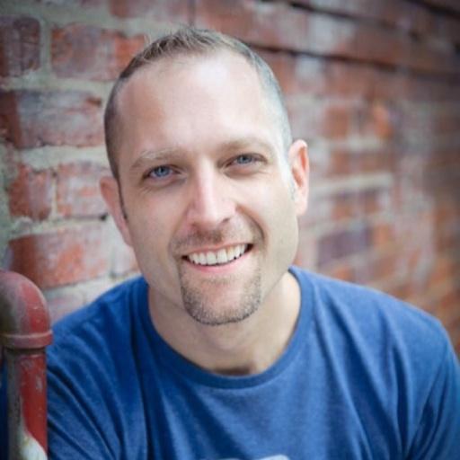 Avatar - Mark Thomas Sawkin