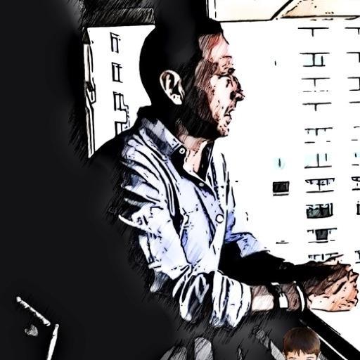 Avatar - Ismael Garcia