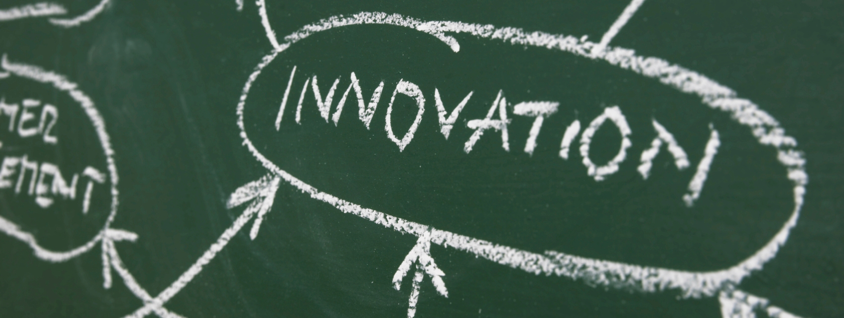INNOVATION + - cover