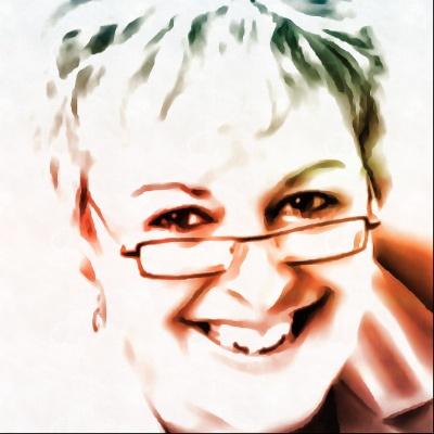 Avatar - Dorothy Berry-Lound FRSA