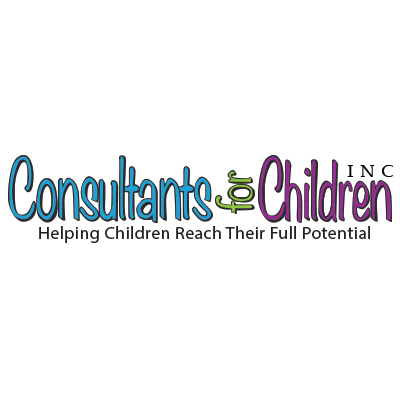 Consultants for Children Inc - cover