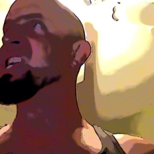Avatar - Eric Edwards