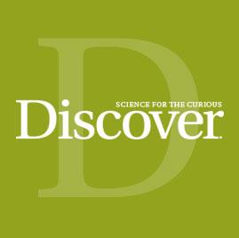 Avatar - Discover Magazine
