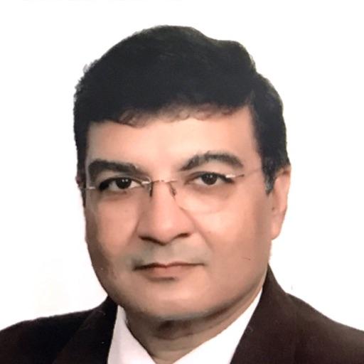 Avatar - Dr. Vikas Thanvi
