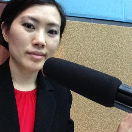 Felicia Lau - cover