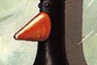 Avatar - Percy Penguin