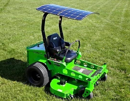 Avatar - Green Industry Pros