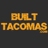 BuiltTacomas.Com - cover