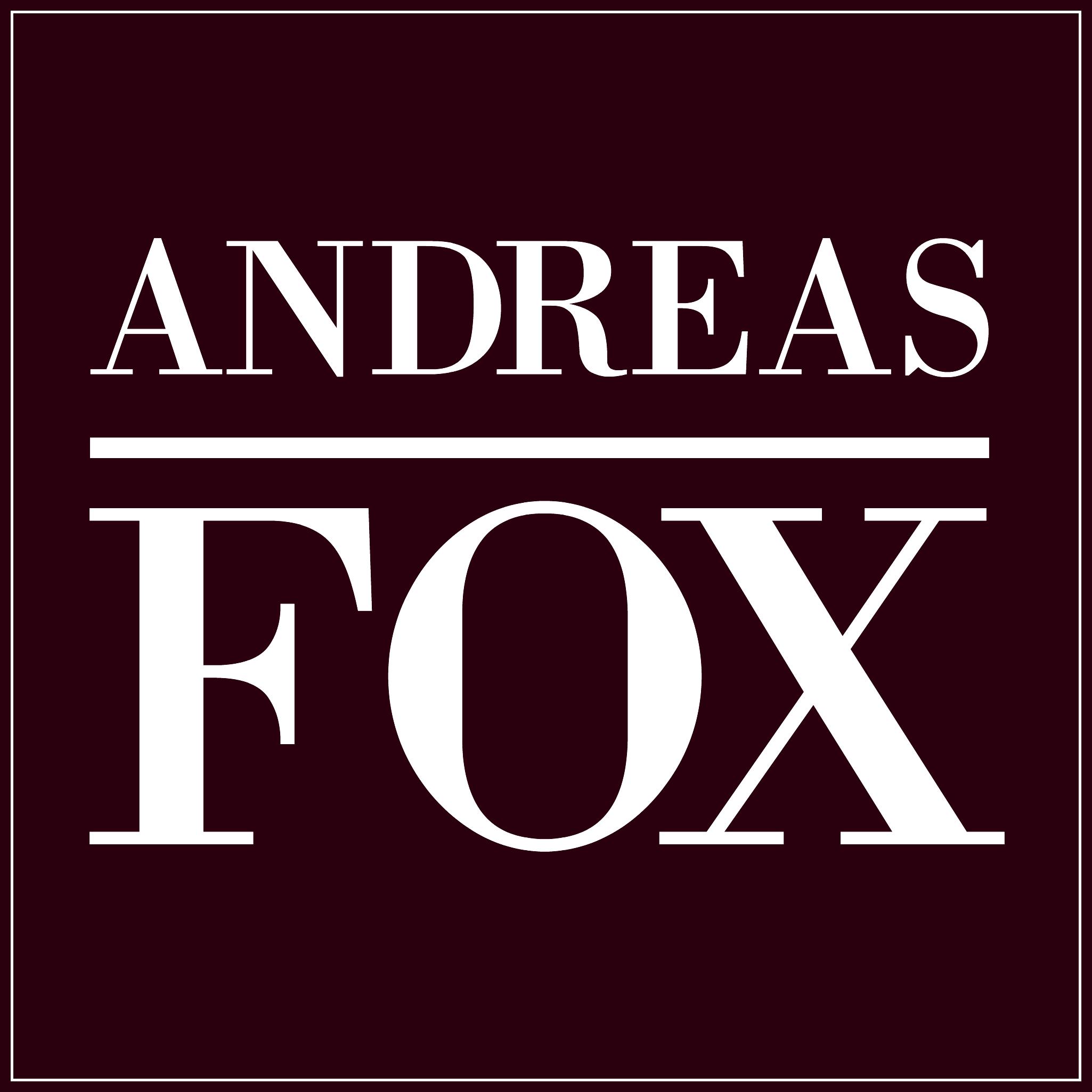 Avatar - AndreasFox