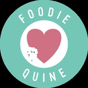 Foodie Quine - cover