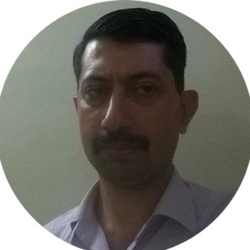 Avatar - Puneet Vizh