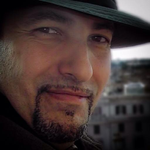 Avatar - Javier Fdez
