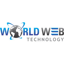 World Web Technology - Web Design and Development - cover