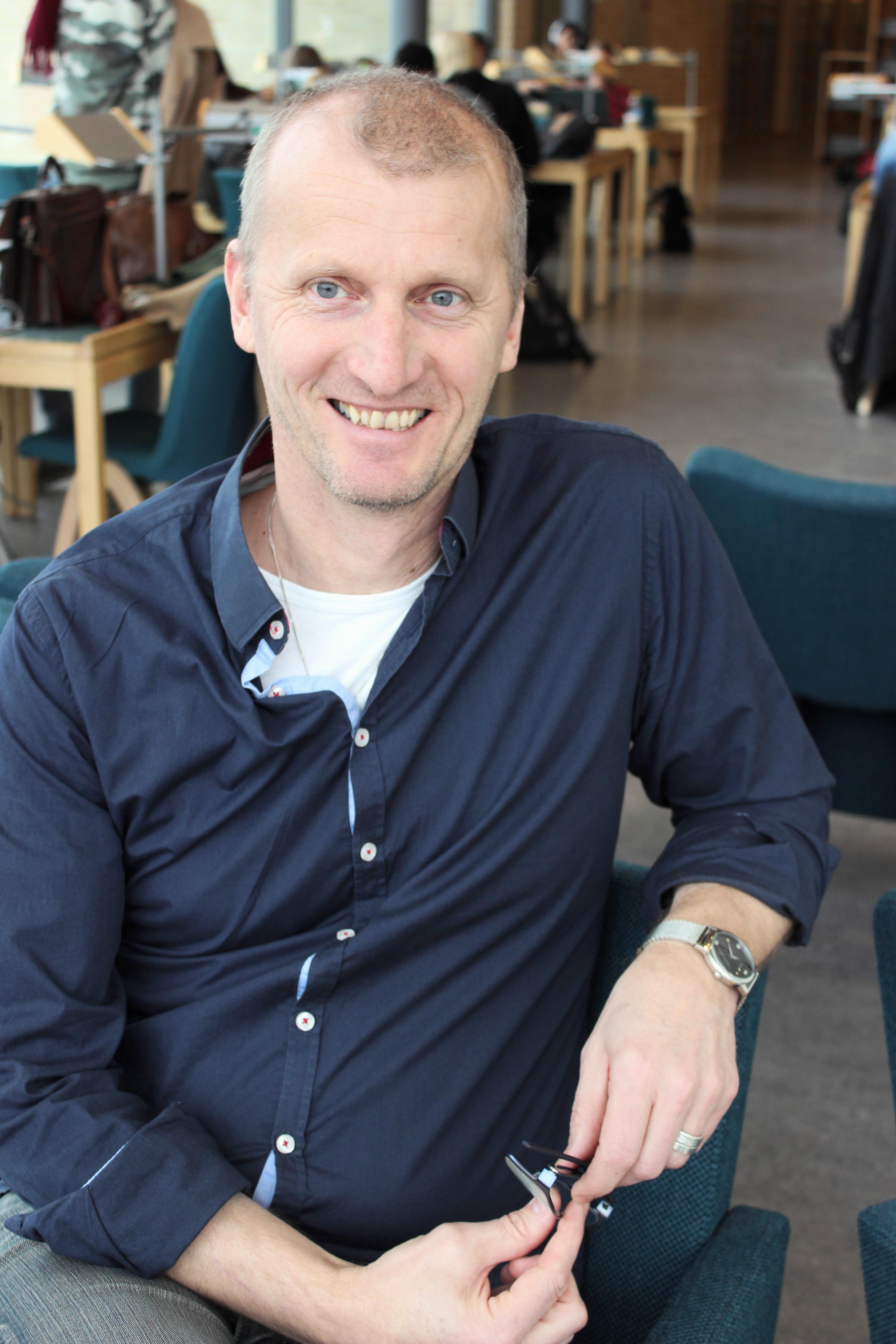 Avatar - Lennart Karlsson