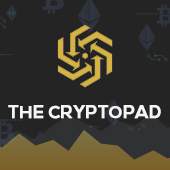 thecryptopad - cover