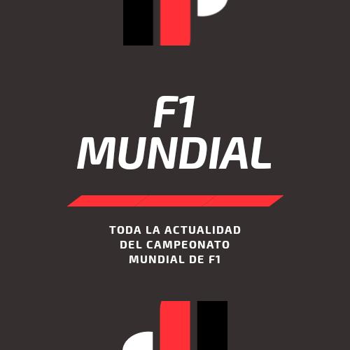 Avatar - F1 Mundial