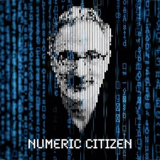 Avatar - Numeric Citizen